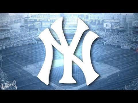 New York Yankees 2017 Home Run Siren