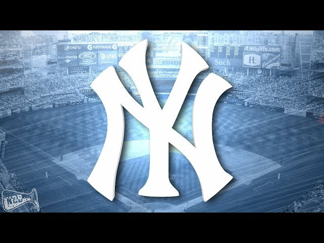 New York Yankees 2017 Home Run Siren