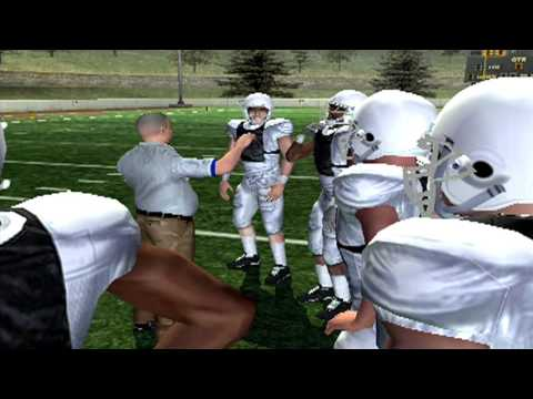 NCAA FOOTBALL 06 RACE TO THE HEISMAN - MARCUS DUPREE