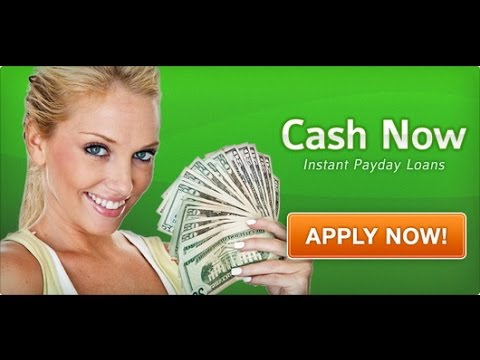 Видео Quick loans same day