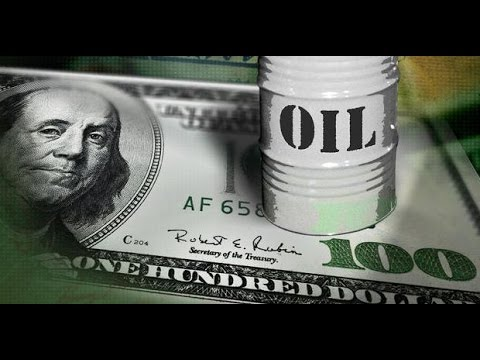 THE COMING COLLAPSE OF THE PETRODOLLAR AND THE FALL OF THE U