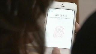 Apple'dan Çin'de dev işbirliği - corporate