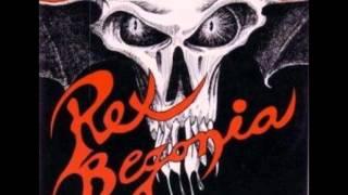 Rex Begonia - Victims