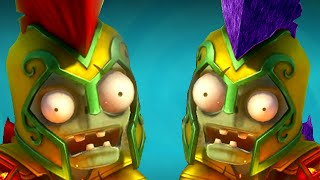 Plants Vs. Zombies: Garden Warfare - Centurion Taco Bandits! Legends Of The Lawn