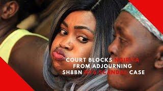 Court blocks Ngirita from adjourning Sh8bn NYS scandal case