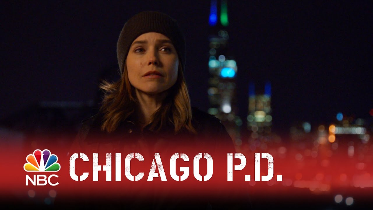 Does Chicago PD miss Sophia Bush as Erin Lindsay?