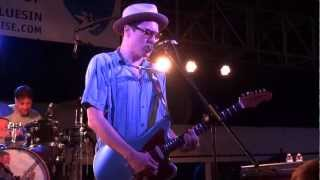 Big Head Todd and the Monsters - Beautiful - LRBC JAN 2013