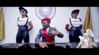 ORITSE FEMI FT REEKADO BANKS   MR GOMINA Official Video