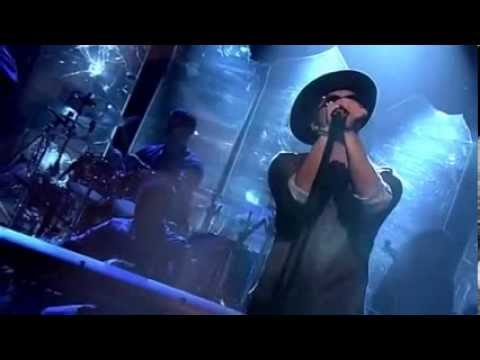 Bruno Mars   Young Wild Girls Live Performance