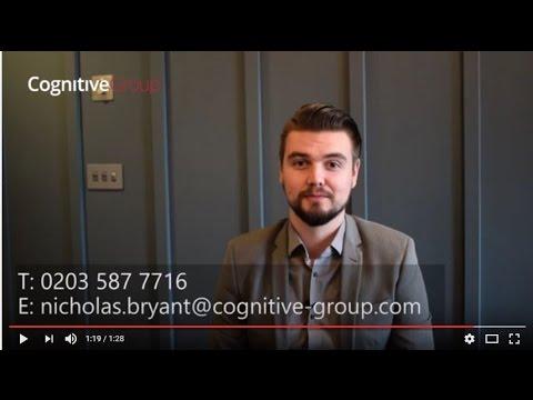 Microsoft Dynamics Jobs | Senior Change Manager