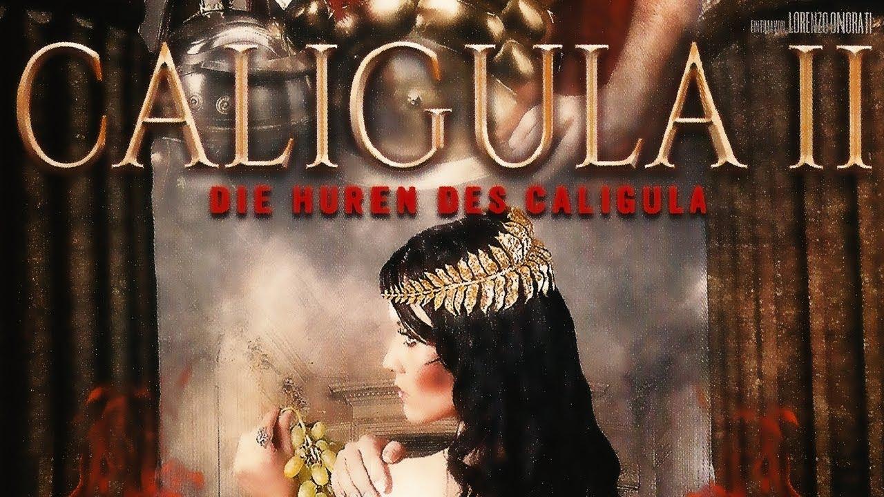 Caligula deutsch ganzer film