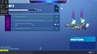 HOW TO GET 35 TIERS IN FORTNITE! (5 MINUTES!) AND 20K EXP!
