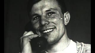 """""""Наш Гагарин"""". ЦСДФ. 1971г., хроникально-документальный, ч\б., 30 мин."""