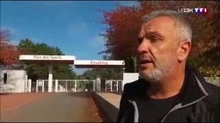 Saint-Etienne : un Policier agressé pendant un match de football