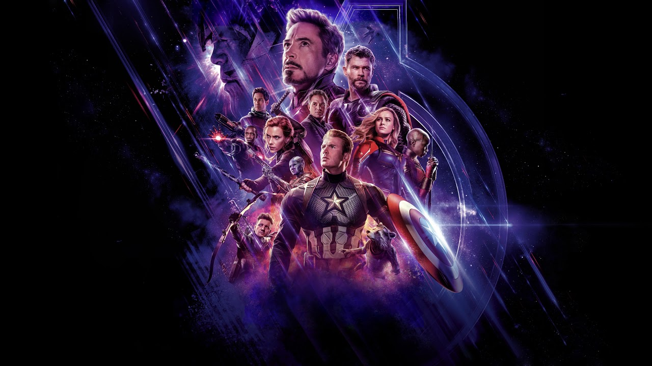 Download Avengers: Endgame Reaction on Opening Night in IMAX (April 25, 2019 at 6pm)