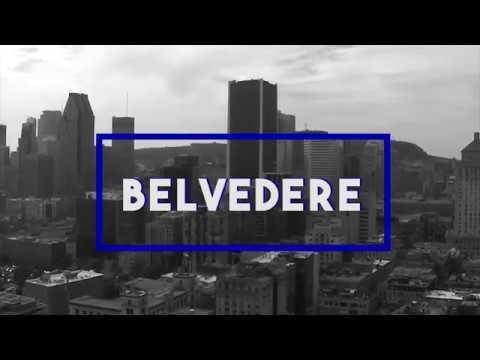 Belvedere : Episode 3 - Dating In Montreal