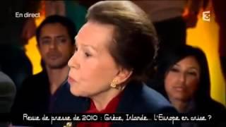Marie-France Garaud et l