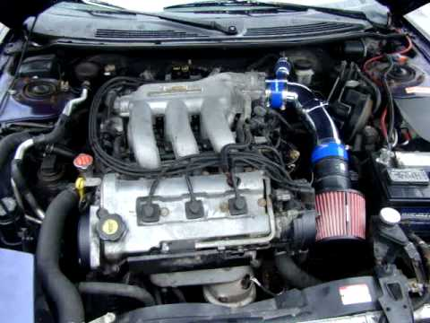 kia variable induction system