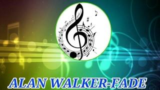 ALAN WALKER-FADE HD