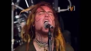 00:05 Eye For An Eye 03:54 No Hope - No Fear 08:06 Spit (Sepultura ...