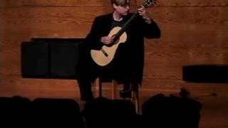 "Jason Vieaux: Sor ""Variations on a Theme of Mozart, Op. 9"""