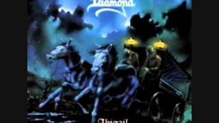 09-King Diamond - Black Horsemen [Español]