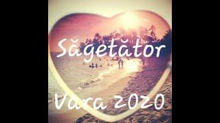 Săgetător- Vara 2020 - Tarot ☀️🌕 -  Dragoste - Carieră și Bani