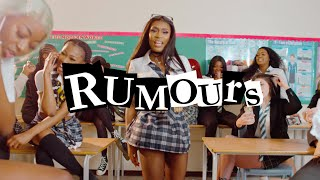 Ivorian Doll - Rumours (Official Music Video)