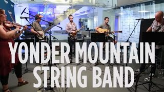"Yonder Mountain String Band ""Ever Fallen In Love(With Someone You Shouldn"