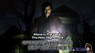 Alone In The Dark 4: Edward Carnby (Speedrun) [51