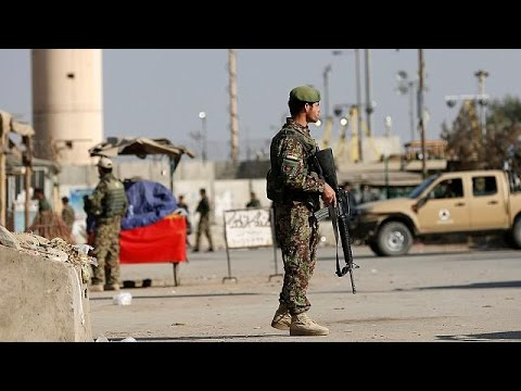 Taliban Launch Fatal Bomb Attack On Bagram Air Base