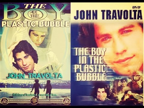 The Boy in the Plastic Bubble 1976 Hollywood Movie | John Travolta, Diana Hyland, Robert Reed