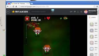 zombie-300 level 3