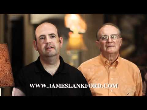 2010 James Lankford Campaign Ad - One of Us