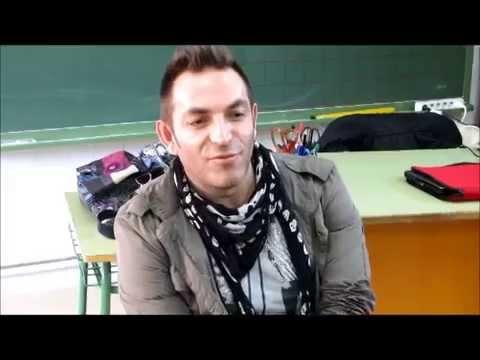 Entrevista a Juan Carlos Vega