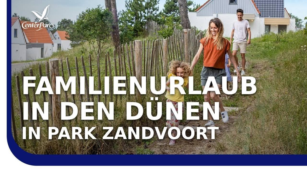 Zandvoort Center Park