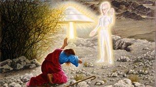 ИНОПЛАНЕТЯНЕ с СИРИУСА: СИРИАНЕ / Иегова (Часть 1)