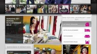 Airbnb - Nebenjob mit Ihrem Zuhause