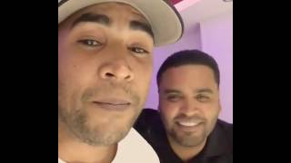 Don Omar Ft Zion & Lennox - Te Quiero Pa Mi (Preview)