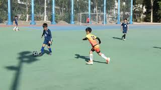 Publication Date: 2019-12-16 | Video Title: 全港小學校際足球比賽2019  高主教書院小學部 vs 筲箕