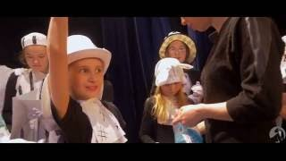 Актерское мастерство для детей