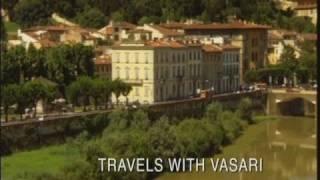 Art of Italy - Vasari Part 1 Clip 1