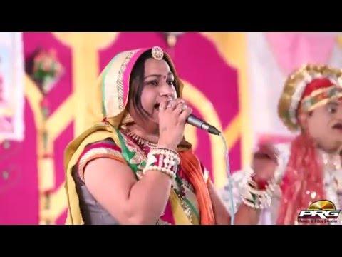 Aai Mata Live Bhajan   सुता हो तो जागो    Asha Vaishnav Live 2016   New Rajasthani Video Song   HD