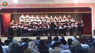 """Chorale Monde Musical """"Vieux Joe"""""""