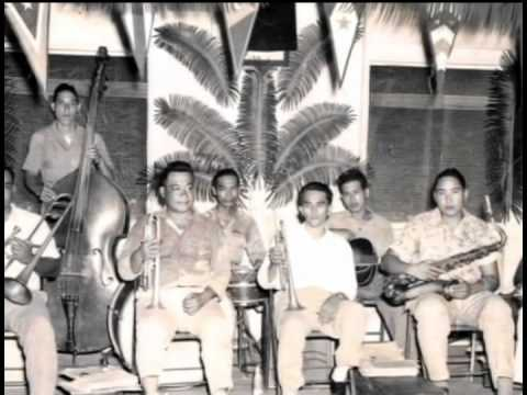 Guam Culture, Fandango