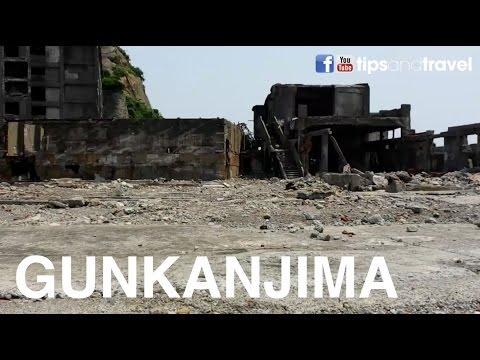 Gunkanjima (Hashima)