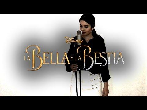 Beauty And The Beast - Cover Version - Por María José Pérez