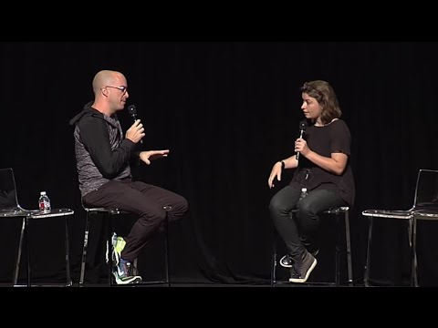 Pitch Practice with Paul Buchheit and Sam Altman at Startup School SV 2016