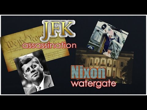 Bob Woodward & Nixon: the Silent Coup behind Watergate Len Colodny Night Fright Show