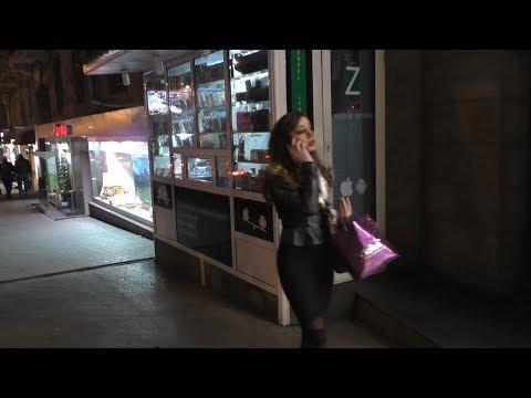 Yerevan, 21.11.18, We, Video-1, Erkink, Baghramyan, Erznkyan.
